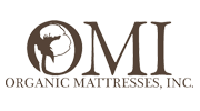 Organic Mattress Inc. Logo