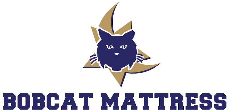 Bobcat Mattress Logo